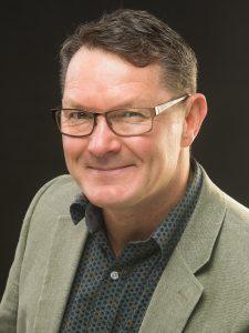 Clive Copeman, media producer