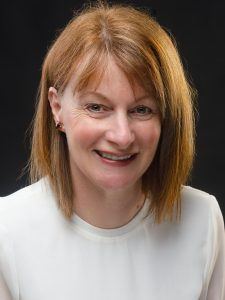 Shelley McMeeking Administration Manager